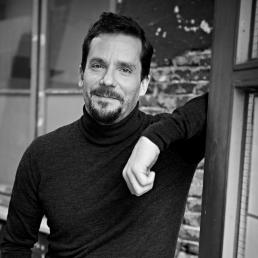 IncuAmp Geschäftsführer – Foto von Florian Witt